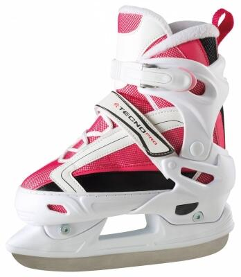 TecnoPro Flash Junior Girl Kinderschlittschuh