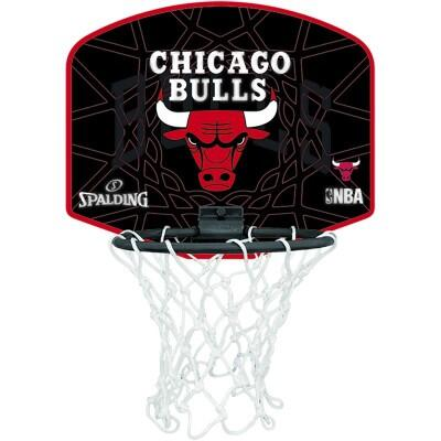 Spalding Basketballboard Mini Chicago Bulls