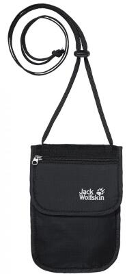 Jack Wolfskin Passport Breast Pouch