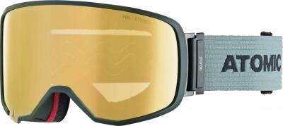 Atomic Revent Large Stereo Skibrille
