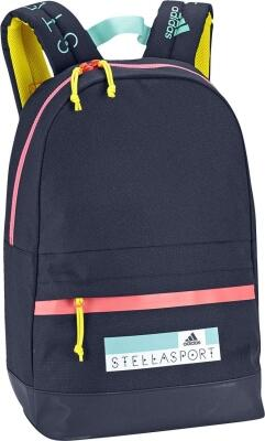 adidas Stella Backpack Glow in the Dark Rucksack