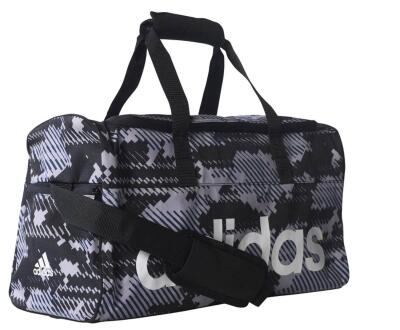 adidas Linear Teambag small Graphic