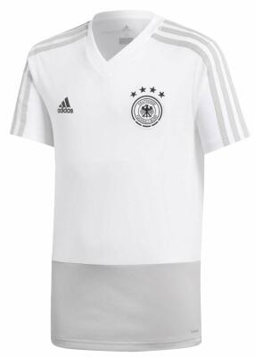 adidas DFB Training Jersey Youth Kindertrikot