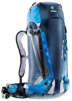 Deuter Guide 42+ EL Alpinrucksack