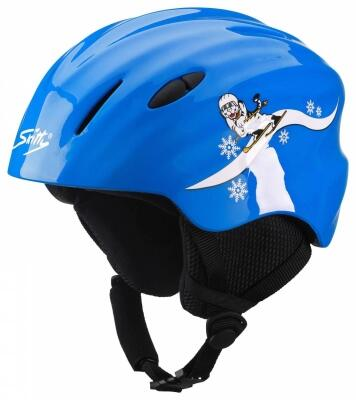 TecnoPro CS Junior YJ-20 Skitty Kinderskihelm