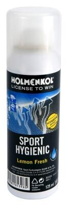 Holmenkol Pflegespray Sport Hygienic 125 ml