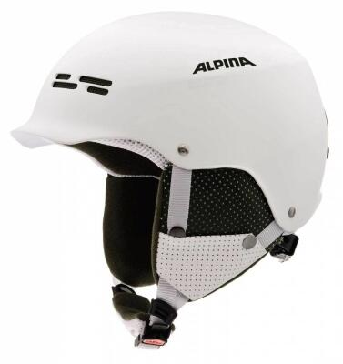 Alpina Spam Cap Junior Skihelm