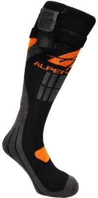 Alpenheat beheizbare Socken Fire Sock Cotton