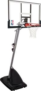 Spalding Basketballanlage NBA Portable