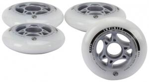 Powerslide Inliner Rollen Set Infinity 84 mm