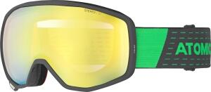 Atomic Count Stereo All-Mountain Skibrille