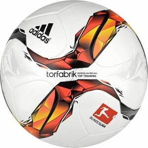 adidas Torfabrik 2015 Top Training Fußball