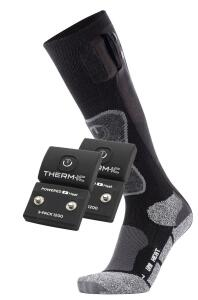 Therm-ic PowerSock Set Heat Uni+ SPack 1200