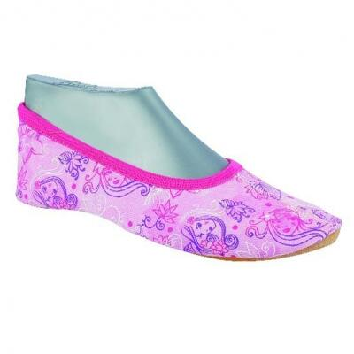 Beck Gymnastikschuh Dream Junior