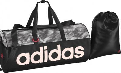 adidas Linear Performance Graphic TB Women M