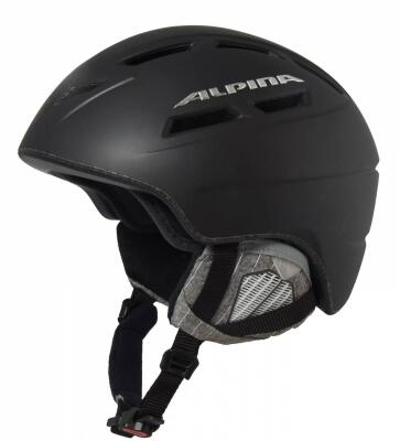 Alpina Chief Ten Skihelm