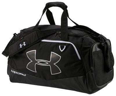 Under Armour Teambag M Undeniable