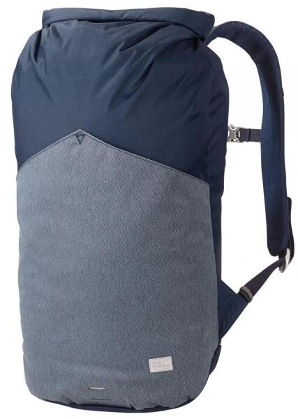 Jack Wolfskin Wool Tech Pack Rucksack