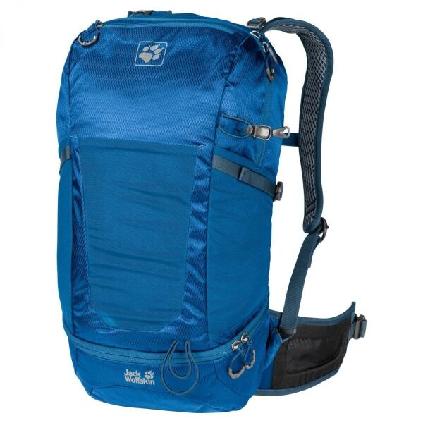 Jack Wolfskin Kingston 22 Pack Tagesrucksack