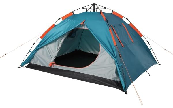 McKinley Easy Up 3Pop-Up Plus Idea Zelt