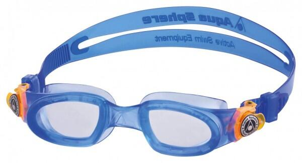 Aqua Spehre Schwimmbrille Moby Kid