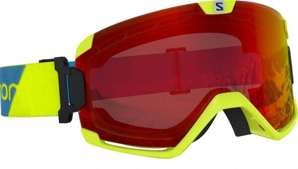 Salomon Cosmic Skibrille