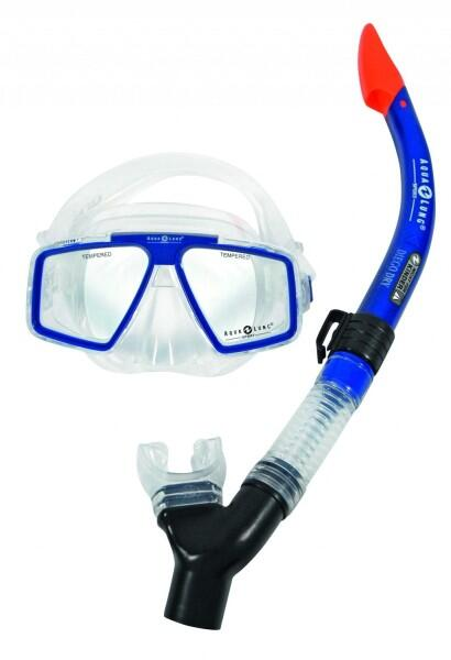 Aqua Lung Tauchset Cozumel Pro + Diego Dry