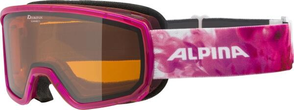 Alpina Scarabeo Small Skibrille DH