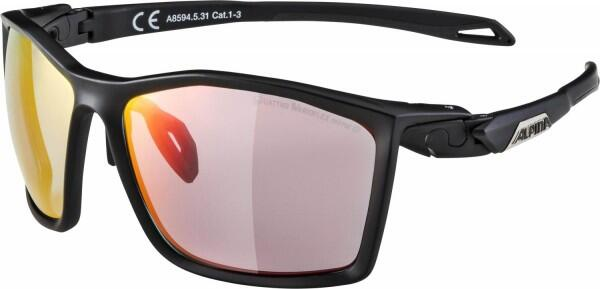 Alpina Twist Five QVM+ Sportbrille