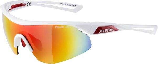 Alpina Nylos Shield Sportbrille