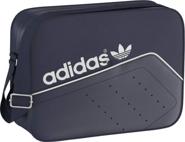 adidas Airliner Perforated Umhängetasche
