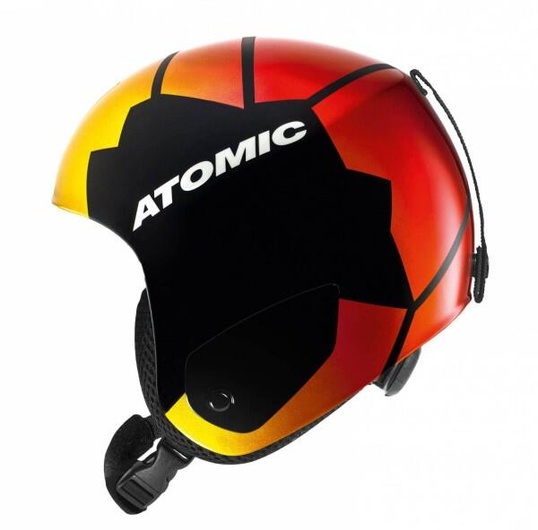 Atomic Skirennhelm Redster Marcel Hirscher Replica