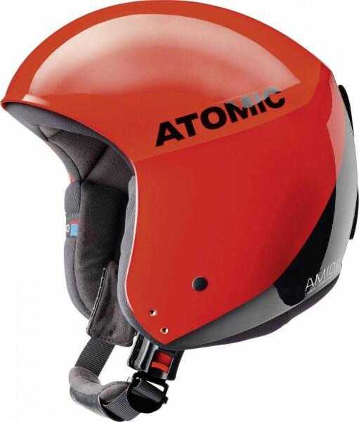 Atomic Redster World Cup Amid Skihelm