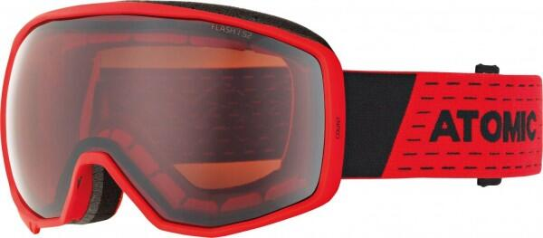 Atomic Count Flash Skibrille