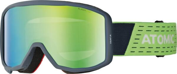 Atomic Count Junior Cylindrical Skibrille