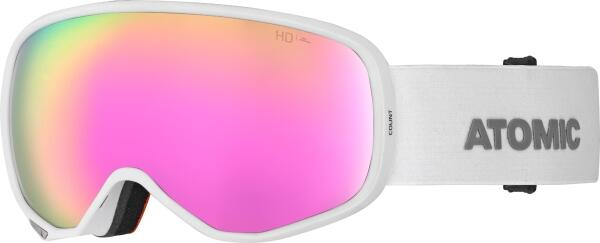 Atomic Count small HD Skibrille