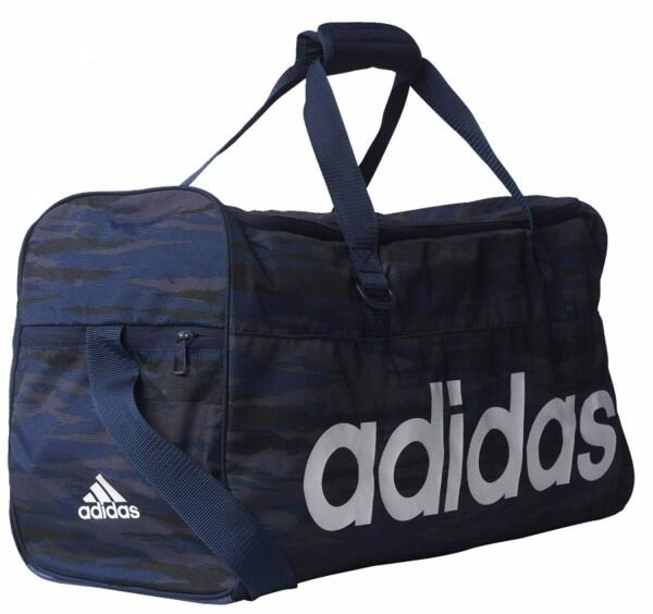 adidas Linear Performance Graphic Teambag Medium