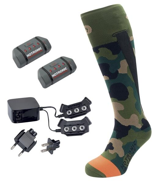 Hotronic Heat Socken Set XLP One