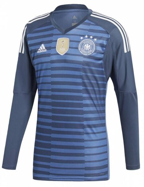 adidas DFB Home Goalkeeper Jersey Torwart