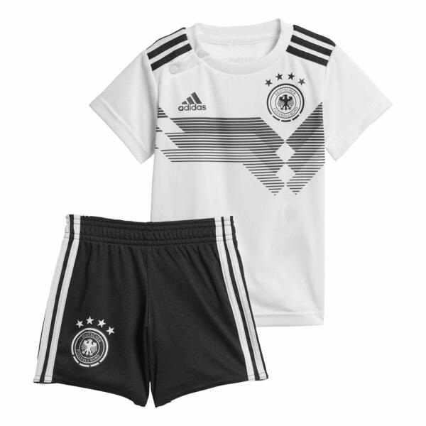 adidas DFB Baby Kit Set WM 2018