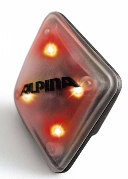 Alpina Flash Light Firebird 2.0