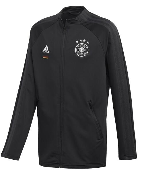 adidas DFB Anthem Jacke Youth EM 2020