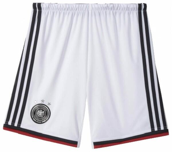 adidas Kinder DFB Homeshort Youth