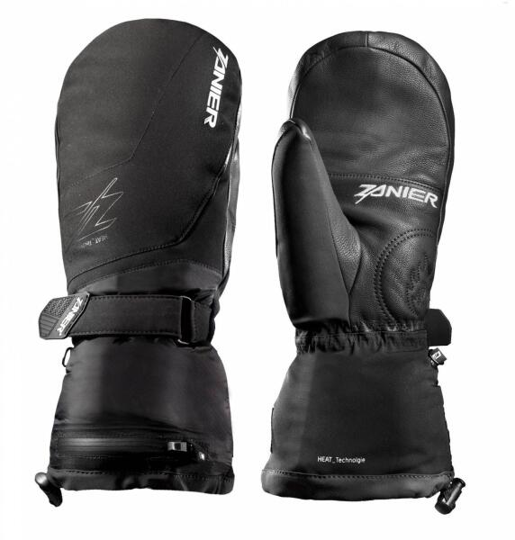 Zanier Hot.ZX 3.0 beheizbare Handschuhe Men
