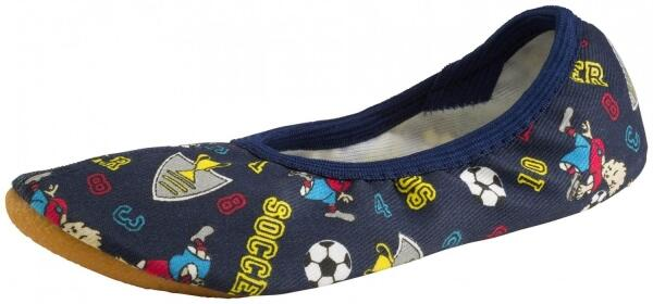 Beck Gymnastikschuh Soccer Junior