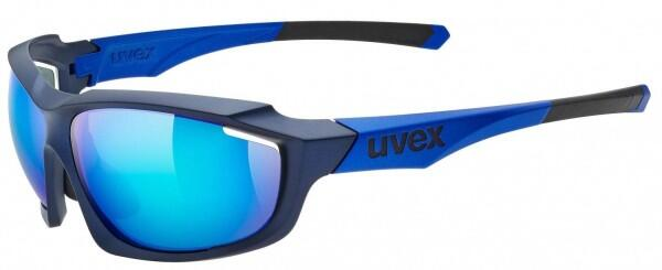 uvex Sportstyle 710 Sportbrille