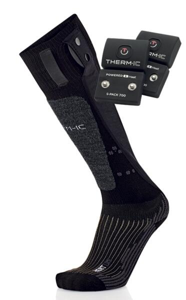 Therm-ic PowerSock Heat Uni +SPack 700 V2