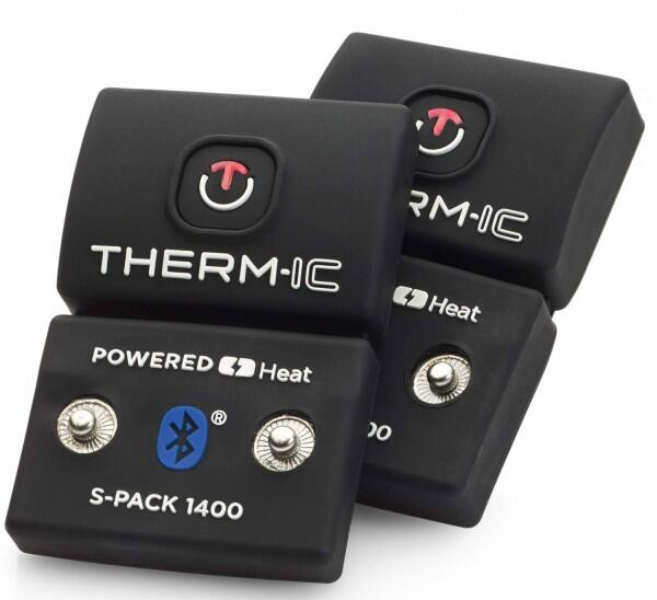 Therm-ic S Pack 1400 Bluetooth PowerSock Battery