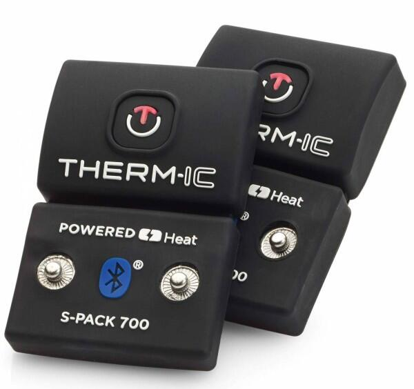 Therm-ic S Pack 700 Bluetooth PowerSock Battery
